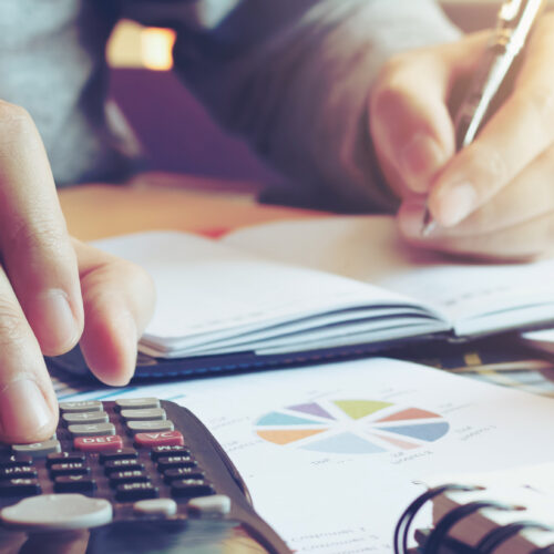 Accounting Calculations Professional