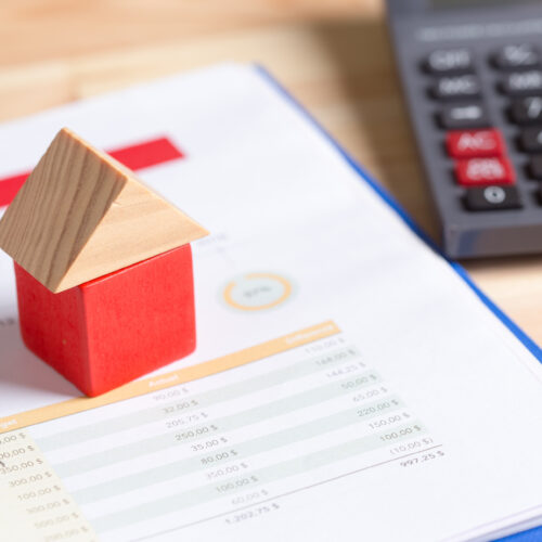 Accounting Services - Real Estate Estate Planning